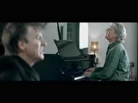 Finn Brothers - Homesick