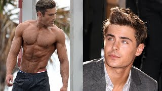 Things You Didn't Know About Zac Efron!