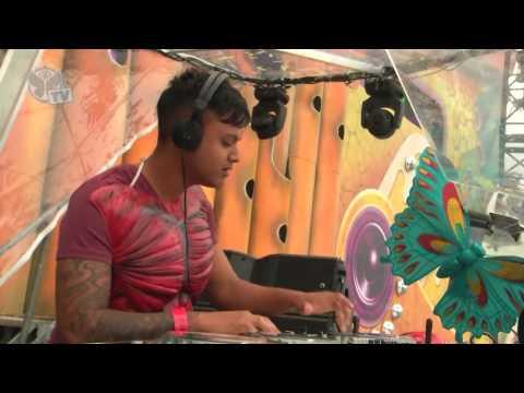 Zone e lire - Sandro Silva DJ i famshem hollandez… Sonte nami te Matrix! (24 prill 2015)