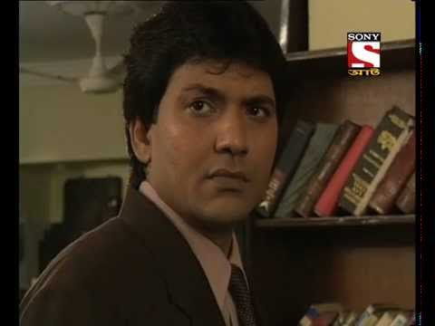 Aahat - Season - 1 - Aatanko Darr (Bengali) - Episode 8