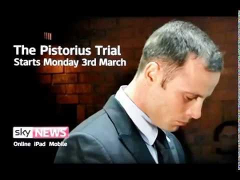 Oscar Pistorius: 24 hour news gives us all heat but very little light
