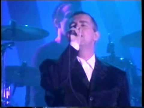 Suede & Neil Tennant - RENT (Live 1996)