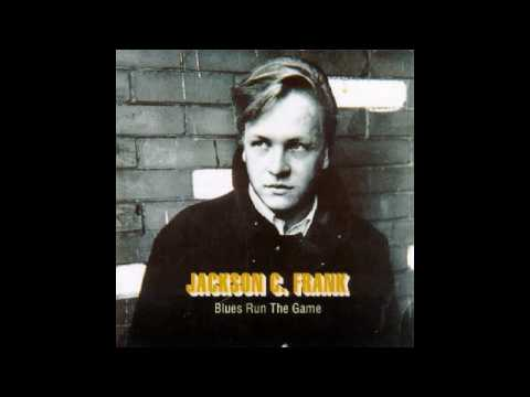 Jackson C Frank - You Never Wanted Me
