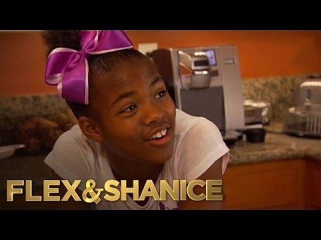 Imani's Comforting Chicken Pot Pie | Flex and Shanice | Oprah Winfrey Network