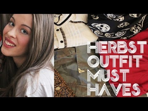 0 Trend Outfits: Herbst/Winter Fashion Must Haves