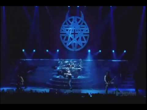 Disturbed - Down with the Sickness (Live  Music as a Weapon...