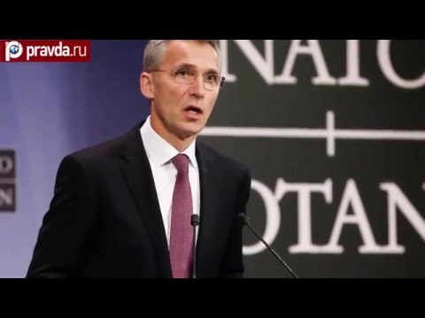 NATO demands to stop Russian operation in Syria