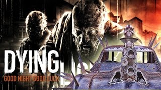 Dying Light: The Following - MAD MAX Easter Egg with Loot!