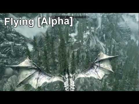 [Skyrim Mod] The Dragon's Curse Beta  [Remake Version]