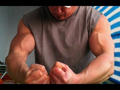 Muscles And Veins !!! video