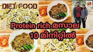 High Protein Rich Recipes | Protein Rich diet | High in Protein, low on carb | by ruchi kitchen