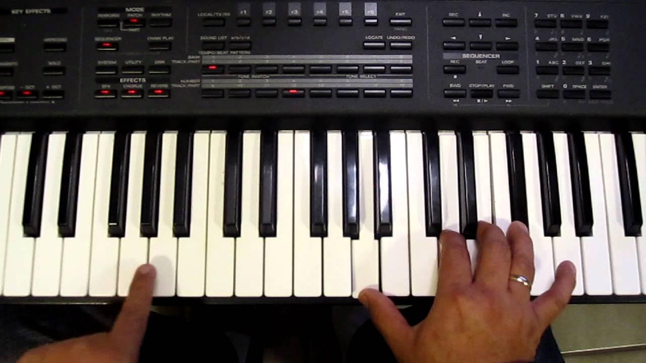 Vine adorar a Dios - Victor hernandez tutorial carlos - YouTube