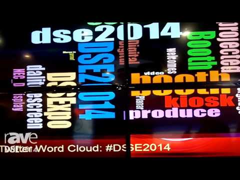 DSE 2014: X2O Showcases Its Social Wall to Demo Software and Content Management Capabilities