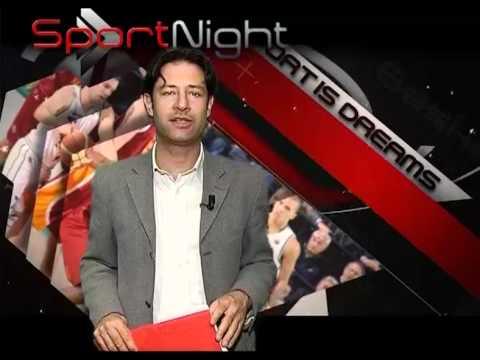 Sport Night – 22a Puntata – CALCIO A 5 – Serie A1,A2 e B