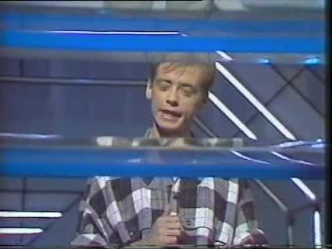 Nick Heyward - Full Version - When it Started To Begin