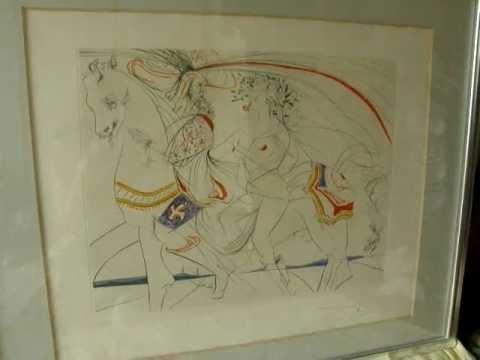 サルバドール・ダリの画像 p1_27