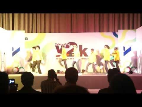 Fusion Dance by Yardi Rockersss (Dangerous Kathi na ghongada...
