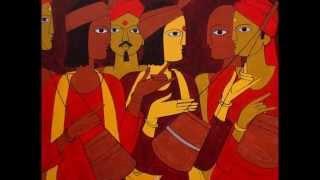 আমরা এই বিশ্বের বুকে গড়ব রঙমহল-  কথা ও সুর প্রবীর মজুমদার