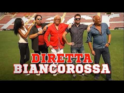 Diretta Biancorossa Spot Spot Tv Youtube
