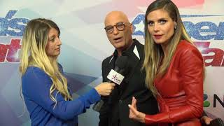 Howie Mandel Shares Which AGT Finale Performance He LOVED w/ Talent Recap + Jackie Shultz