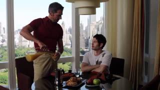 """In Between Men - Season 1 - Episode 2, """"It Takes Two"""""""