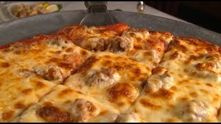 Chicago's Best Thin Crust: Pat's Pizza