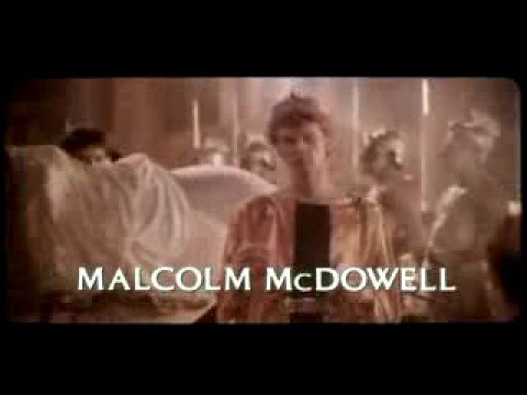 Caligula Trailer video
