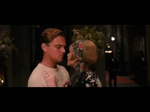 The Great Gatsby - Dance Scene |HD 720p|