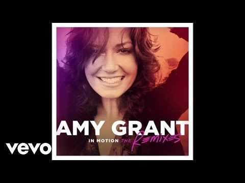 Amy Grant - Baby Baby (Dave Aude Radio Edit/Audio) ft. Dave Audé