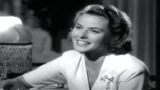 Casablanca - As time goes by