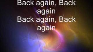 Watch Daughtry There And Back Again video