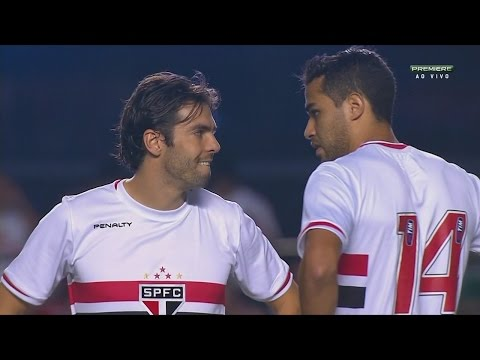 Ricardo Kaká vs Bahia (18/10/14) HD 720p by Yan