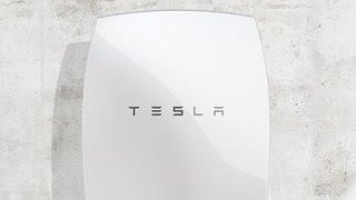 Perche' la Powerwall di Tesla e' cosi' eccezionale?