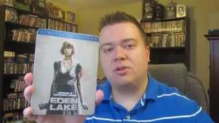 Horror Blu-Ray Steelbook Collection Update 5 Pickups!