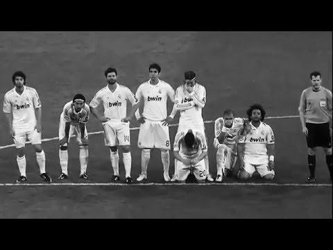 Real Madrid vs Atlético Madrid UCL Final 2016 Promo   A por La Undécima   HD