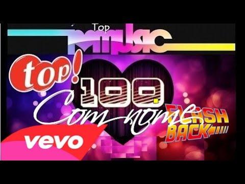 Top 100 lindas musicas romantica com nome!