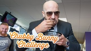 How many donut holes can fit in WWE Superstars