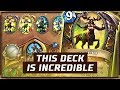 This Deck Is Incredible | Shuffle Rogue | The Boomsday Project | Hearthstone