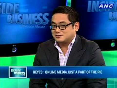 ANC Inside Business: Google Sets Up In Philippines