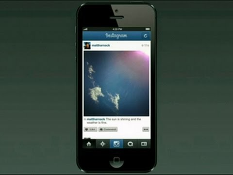 CNET News - Facebook brings video to Instagram
