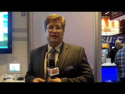 InfoComm 2013: Listen Technologies Talks About the ListenPoint Product Line