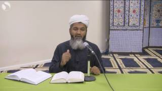 Video: Moses and Aaron (Lives of the Prophets) - Hasan Ali 4/13