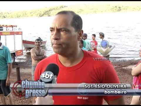 Homem de 41 anos morre afogado na represa de Miranda I