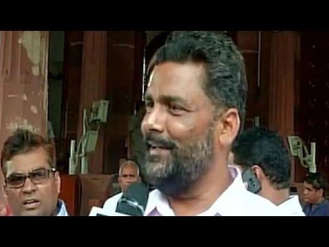 Rjd Leader Pappu Yadav's Anti-doctor Drive video