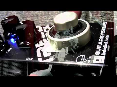 TrebleTool by Guitarsystems