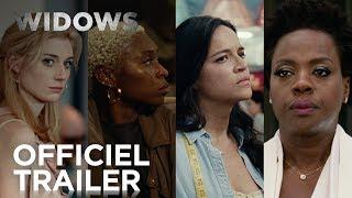 Widows | Officiel HD Trailer | 2018