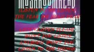 Watch Mushroomhead Fear Held Dear video