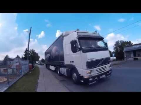 Praca Kierowcy Ciężarówki w Polsce #41