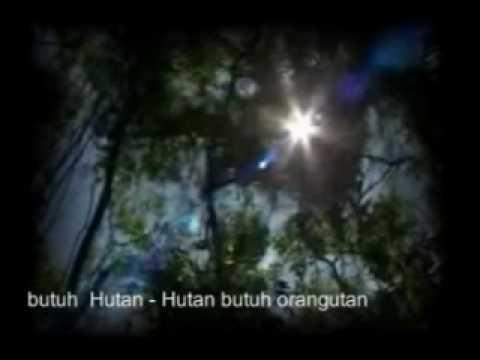 Orangutan Caring Week 2009-Jakarta, Indonesia. Part 1