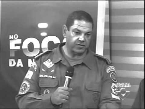 Coronel Felipe Aidar, do Corpo de Bombeiros, fala sobre 4 afogamentos no domingo de Carnaval